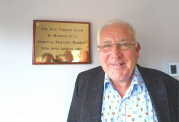 Sir John Timpson