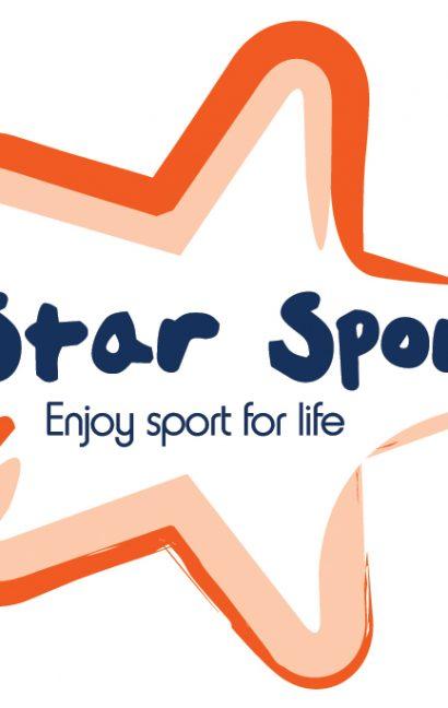 BG04_Logo 4_A-Star Sports logo_large star_Enjoy sport for life strapline
